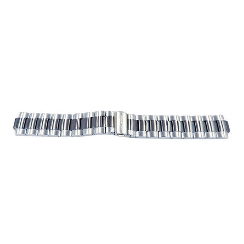 Genuine Kenneth Cole Stainless Steel 20mm/10mm Watch Bracelet