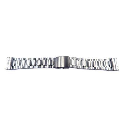 Genuine Seiko Sportura Series Stainless Steel 21mm Watch Bracelet