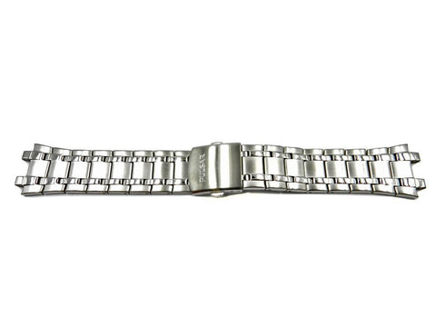 Genuine Pulsar Stainless Steel 25mm/16mm Metal Watch Bracelet