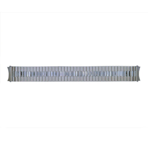 Genuine Seiko Stainless Steel 18mm Expansion Watch Bracelet