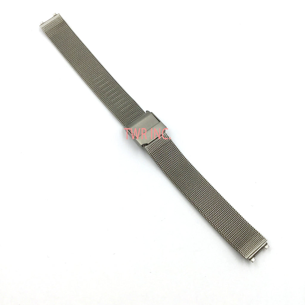 Skagen 233XSTTM Gray Titanium Watch Band
