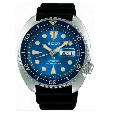 Seiko Automatic Prospex King Turtle Divers 200M Men's Watch SRPE07
