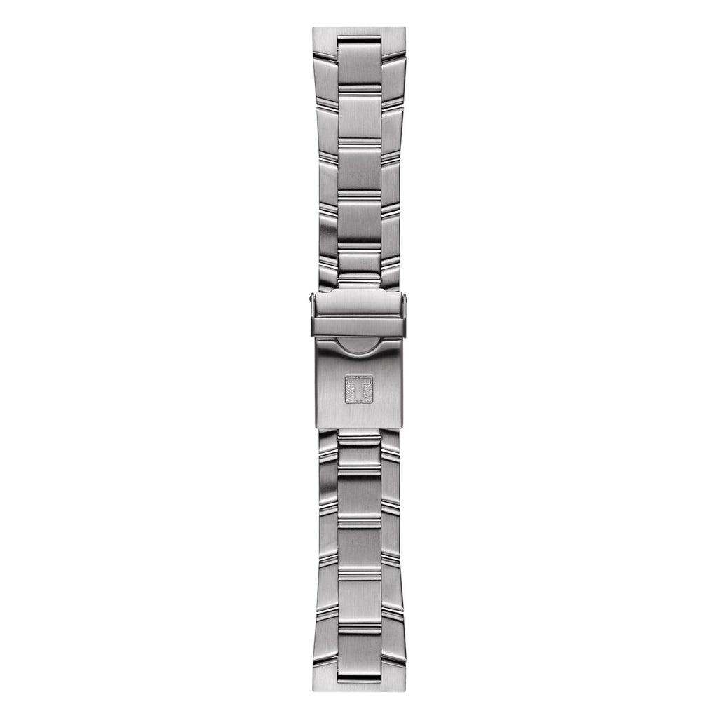 Tissot Strap 23mm Racing Touch Stainless Steel Bracelet image
