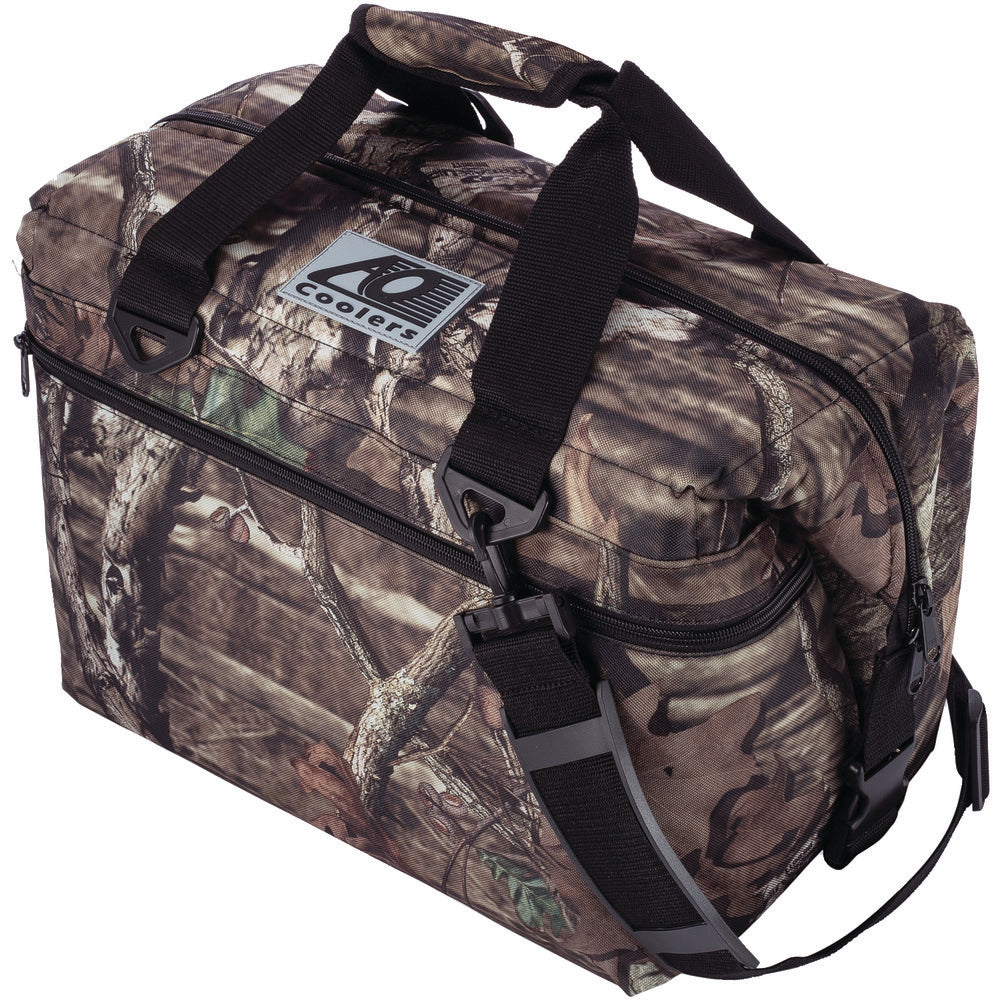 Ao Coolers 24-can Canvas Cooler (mossy Oak)