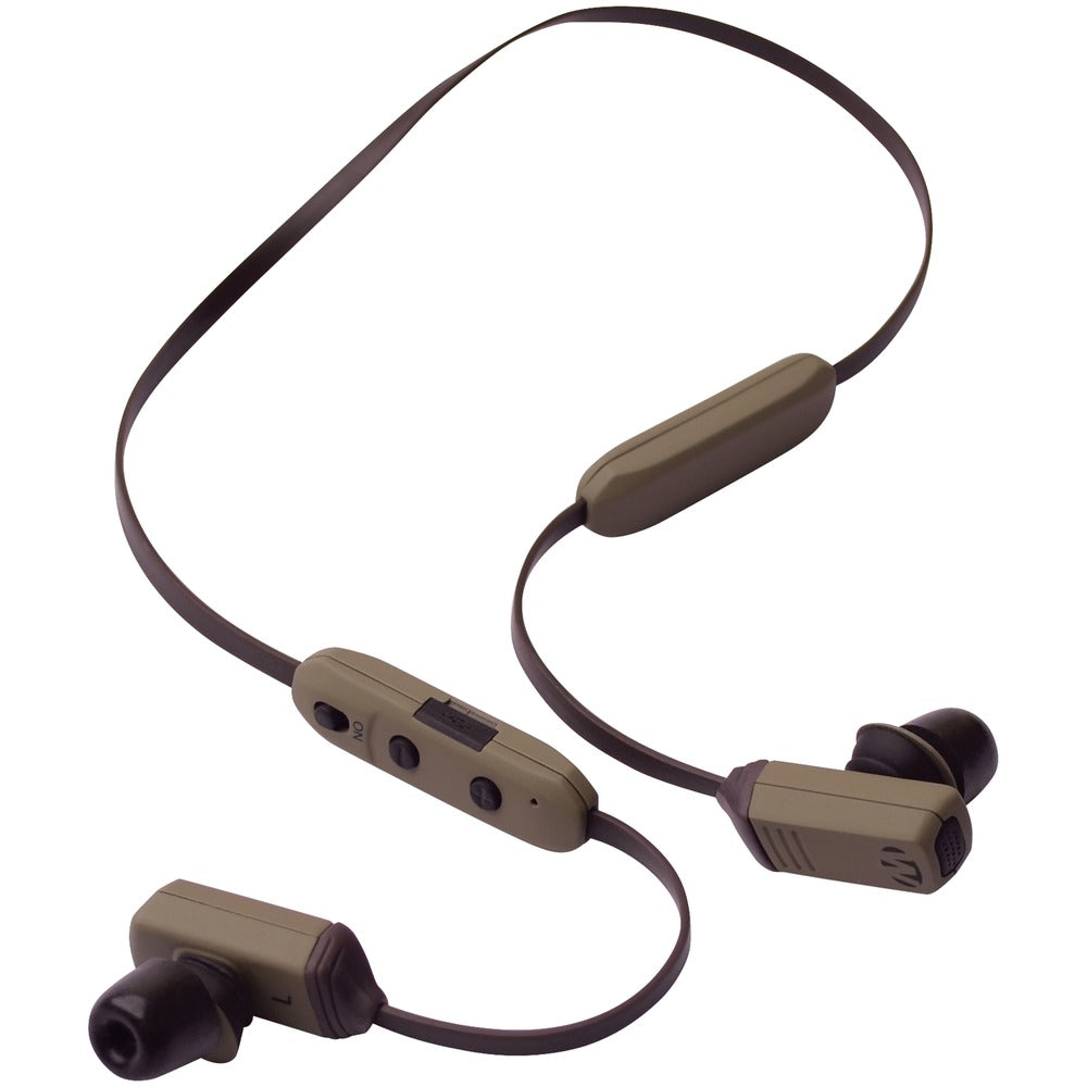 Walkers Game Ear Rope Hearing Enhancer