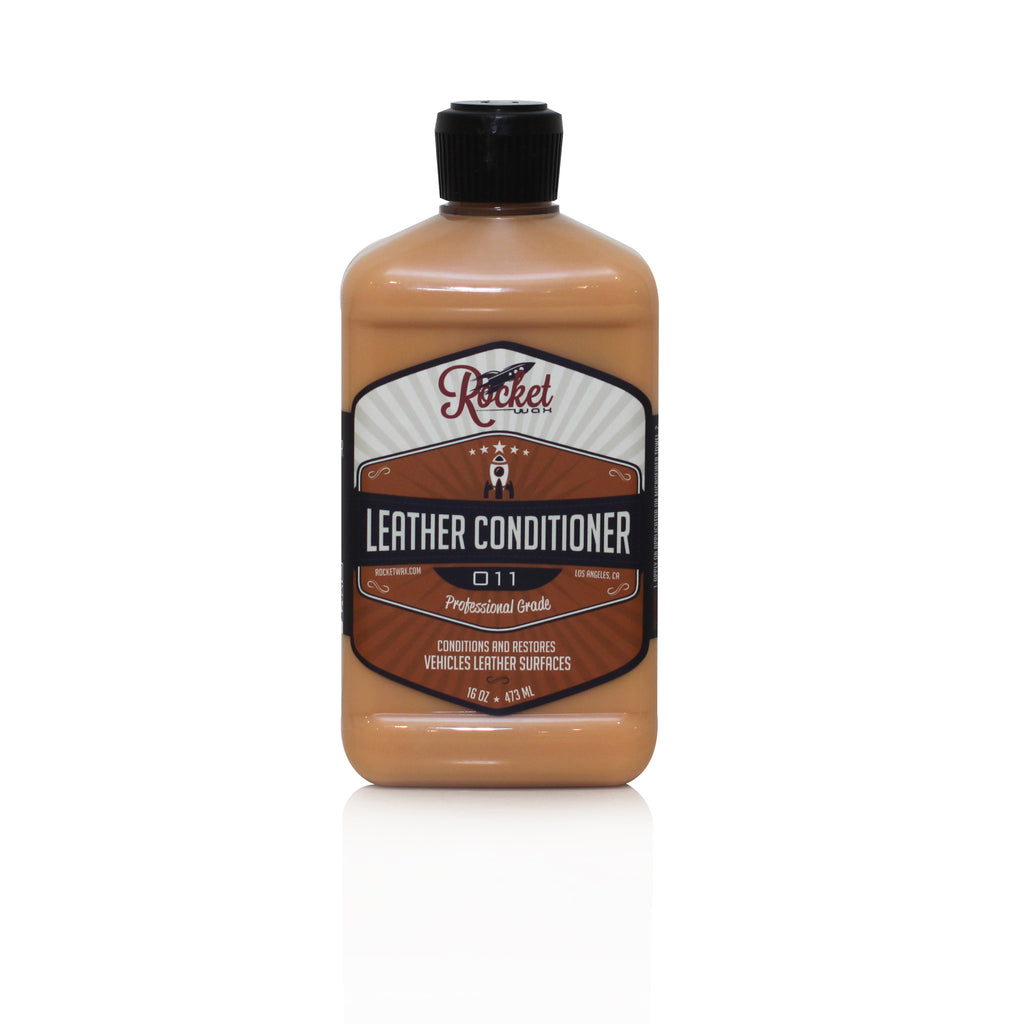 16oz. Leather Conditioner