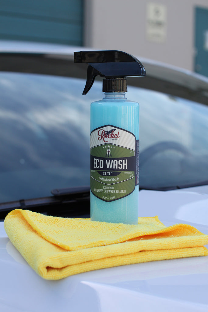 16oz. Eco Wash