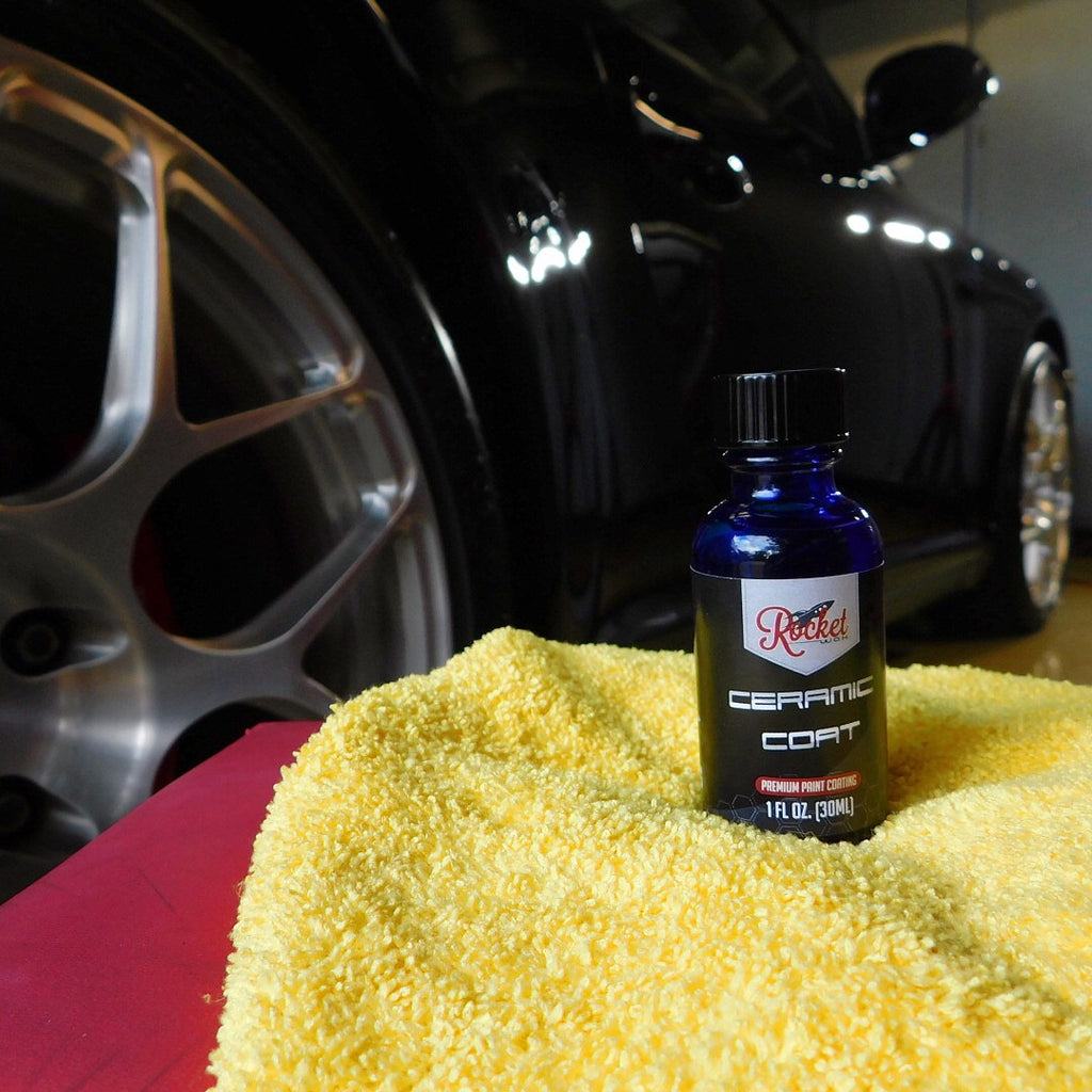 1oz. Ceramic Coat