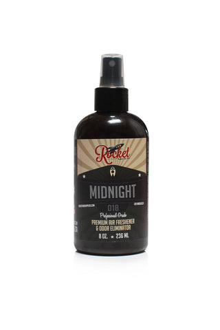 8 oz. Midnight Premium Air Freshener