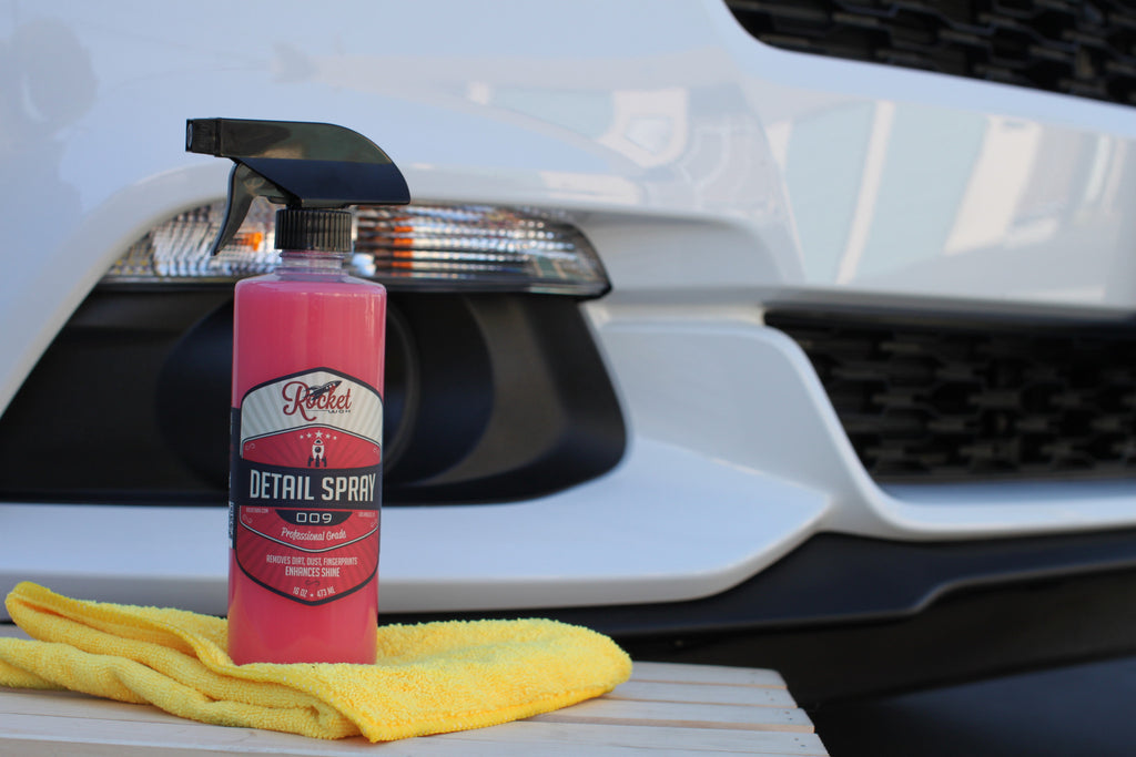 16oz. Detail Spray