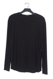 Jamie • round neck long-sleeve
