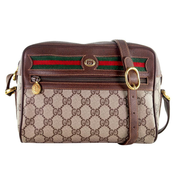 Gucci Web Vintage 6428 (Authentic Pre-owned)