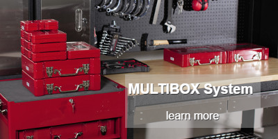 Multibox System
