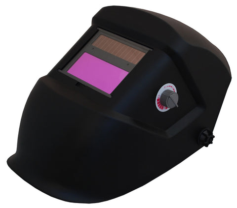 Welding Helmets With Auto Darkening Filter