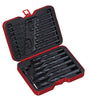 22 PC Drill Bit Set Pro, Metric