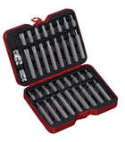 36 PC Insert Bit Set, Inch