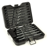 21 PC Drill Bit Set PRO, Metric