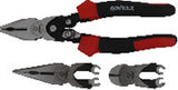 Heavy Duty Pliers Set 3 In 1