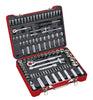 "1/2"" Dr. 52 PC Socket & Insert Bit Set, Inch"