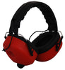 Electronic Earmuffs with FM tuner