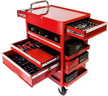 Multibox Tool Cabinet