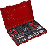 45 PC Mechanics Tool Set, Metric