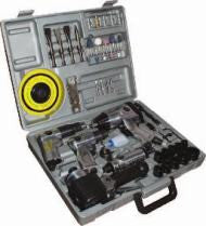 47 PC Air Tools Set