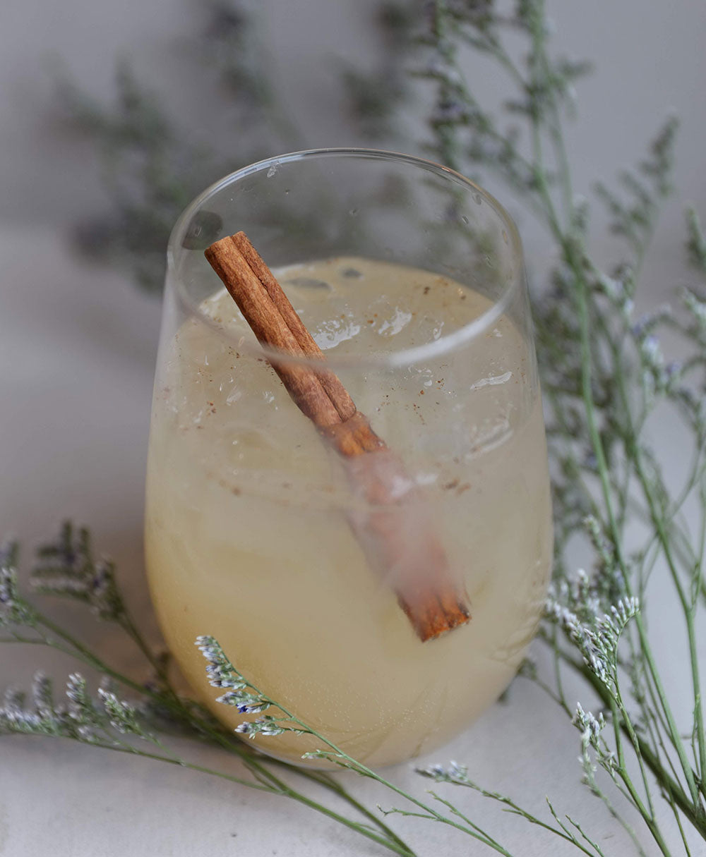 Jones Distilling - Honey Crisp Gin Cocktail