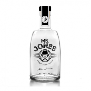 An example of vodka that may be produced at this new distillery. Photo: Jones Distilling.