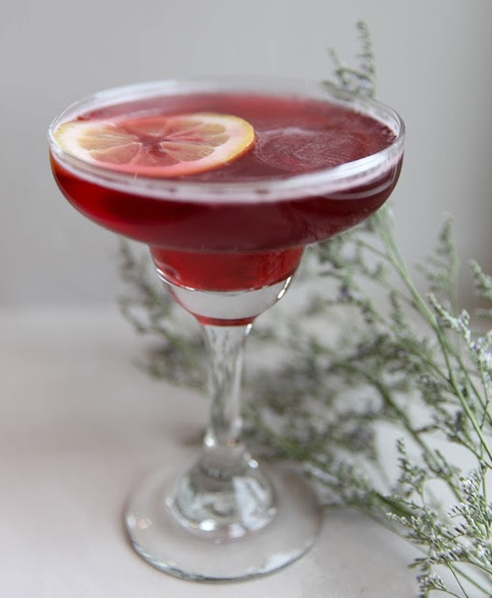 Jones Distilling - Vodka Blackberry Cocktail