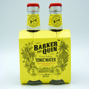 Finest Indian 4pk Tonic