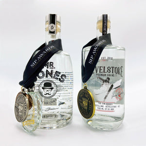 mr jones vodka revelstoke gin