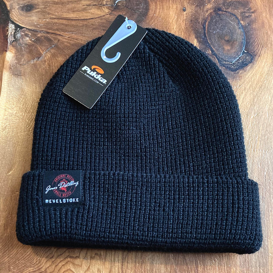 jones distilling toque