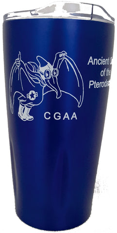 CGAA Vacuume Insulated Tumbler