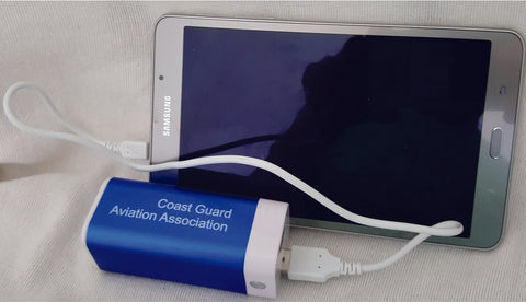 CGAA Mega Power Bank