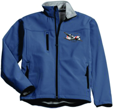C-130 Soft Shell Jacket