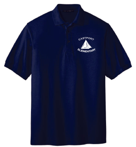 Wicking Polo Shirt - Uniform Approved