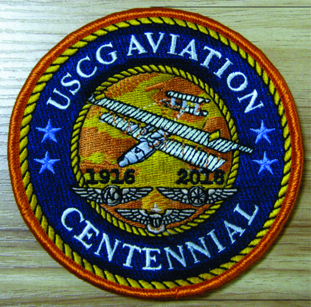 100 Years Patch