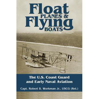 Book Float Planes and Flying Boats