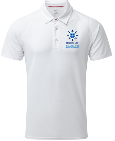 Men's Gill UV Polo Shirt