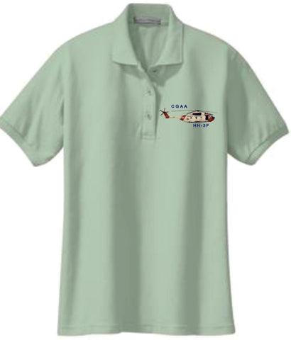 HH-3F Ladies Wicking Polo Shirt