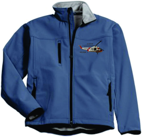 HH-52A Soft Shell Jacket