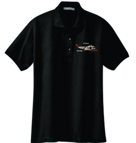 HH-52A Ladies Wicking Polo Shirt