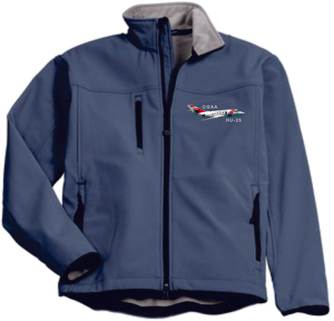 HU-25 Soft Shell Jacket