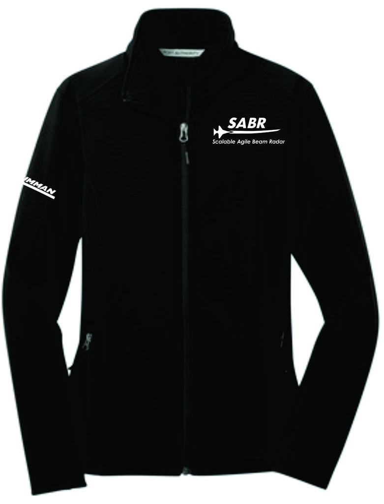 Ladies PA Core Softshell jacket
