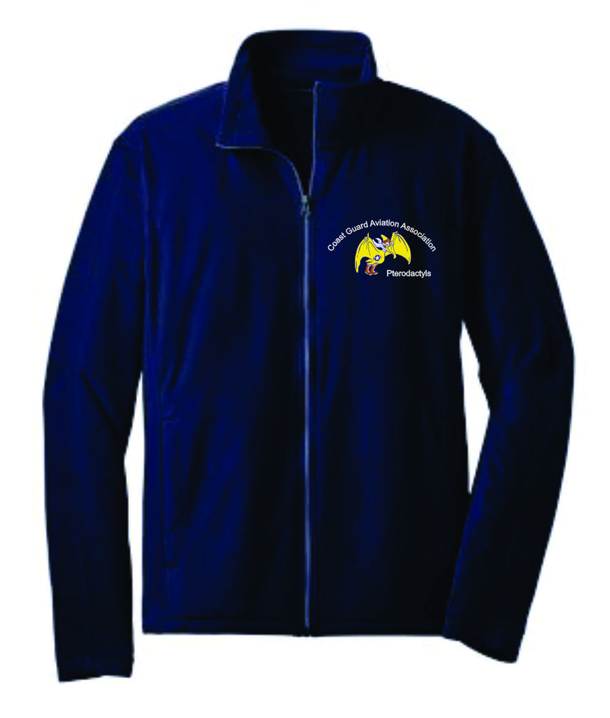 ThumbsUp Ptero Microfleece Zip Jacket