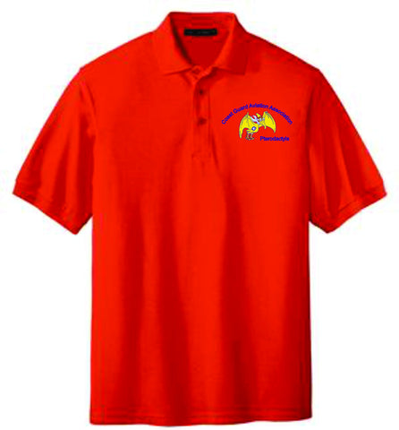 ThumbsUp Ptero Wicking Polo Shirt