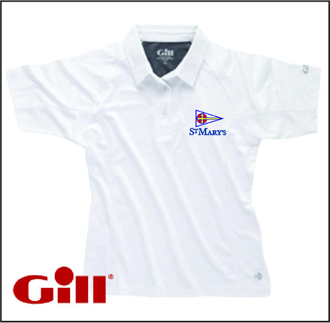 Ladies Gill UV Polo Shirt