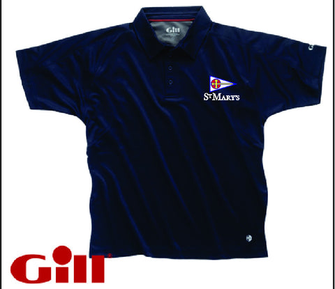 Gill UV Polo Shirt