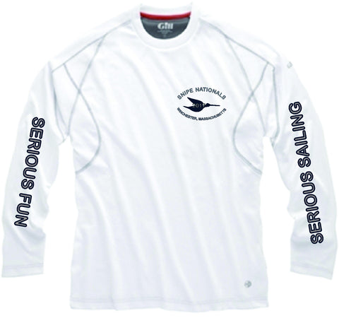 Snipe Nationals UV-tec Long Sleeve Shirt